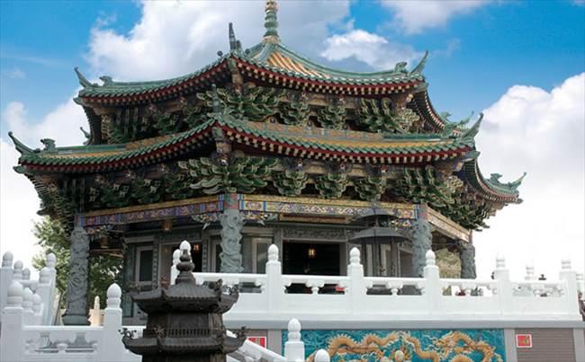 横浜中華街の恋愛成就パワースポットと言えば「横浜媽祖廟」が絶大!