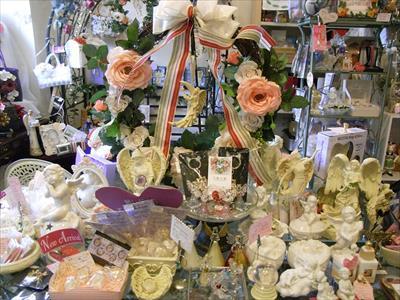 横浜中華街の天使の庭のタロット占い詳細