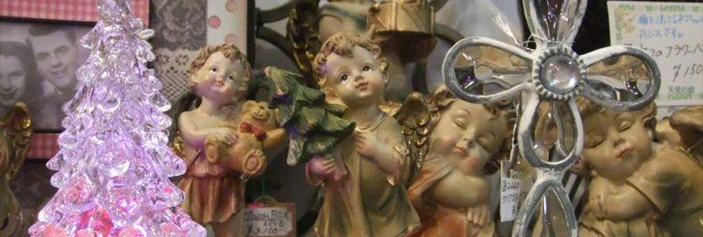 横浜中華街の「天使の庭」はタッロット占いも出来る女性に人気のパワースポット!?